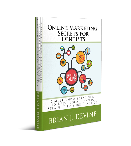 Online Marketing Secrets For Dentists