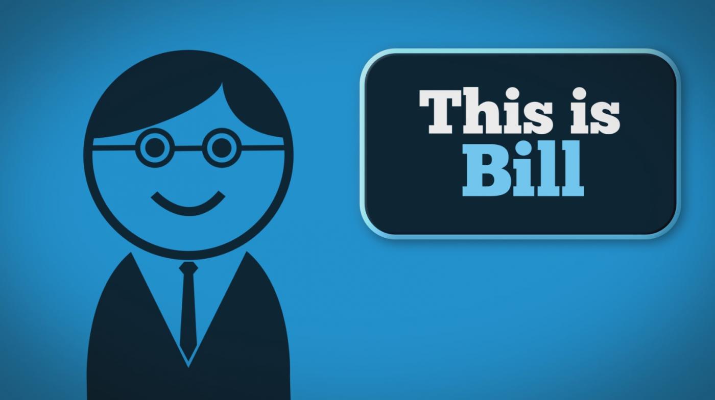 Rep Marketing - Bill Ortho