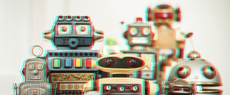 Why Bots Are the Next Big Frontier for Agencies