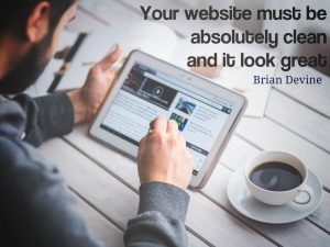 Website Quote