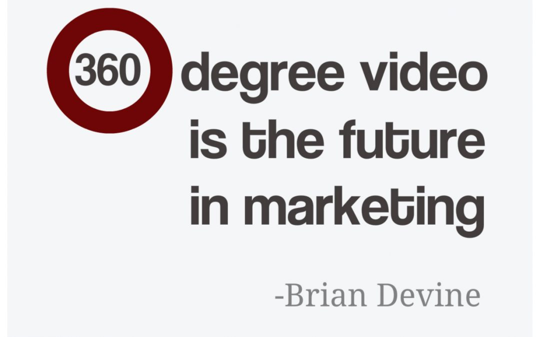 360 Degree Video for your Practice: What is it and why do you want it