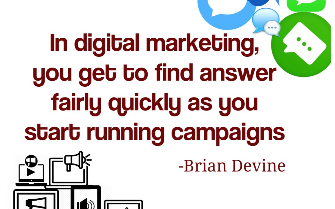 Practice Marketing: What Should Your Digital Campaign Budget Be
