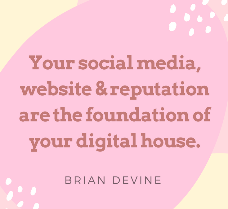 Practice Marketing With TopLine Live At 5: Is Your Digital House in Order?