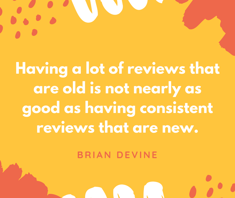 Can You Have Enough Reviews For Your Practice?