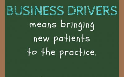 Practice Marketing Business Drivers