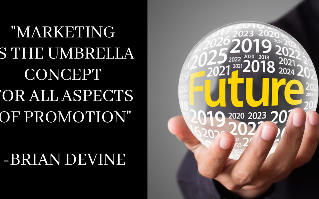 How Would You Like A Crystal Ball For Your Practice Marketing?