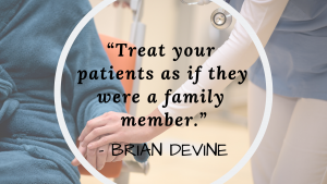 treat your patient