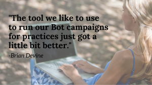 bot campaigns
