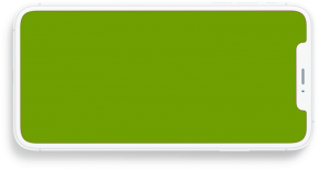 iphone green