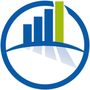 TopLine Updated Graph Icon
